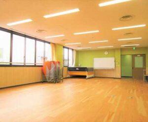 第1学習室