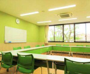 第2学習室